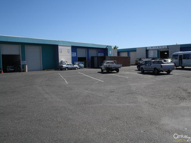 7/10 Dooly Street, Park Avenue - Industrial Property for Lease in Park Avenue
