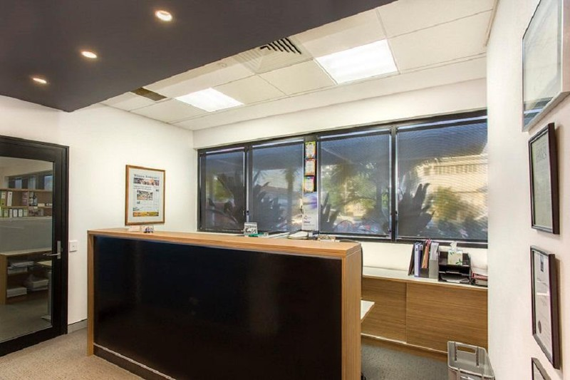 103 Bolsover St. / Suite 1B, Rockhampton City - Office Space/Commercial Property for Lease in Rockhampton City
