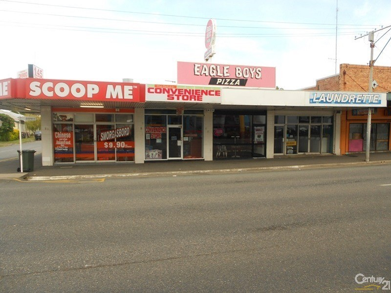 2/143 Musgrave Street, Berserker - Retail Property for Lease in Berserker