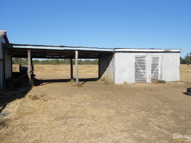 5 Gavial Road, Gracemere - Rural Lifestyle Property for Sale in Gracemere