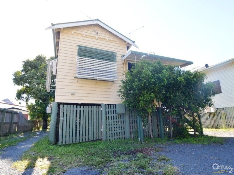 343 Bolsover Street, Depot Hill - House & Land for Sale in Depot Hill