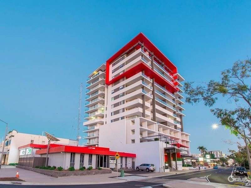 1206/102 Victoria Parade, Rockhampton City - Apartment for Sale in Rockhampton City