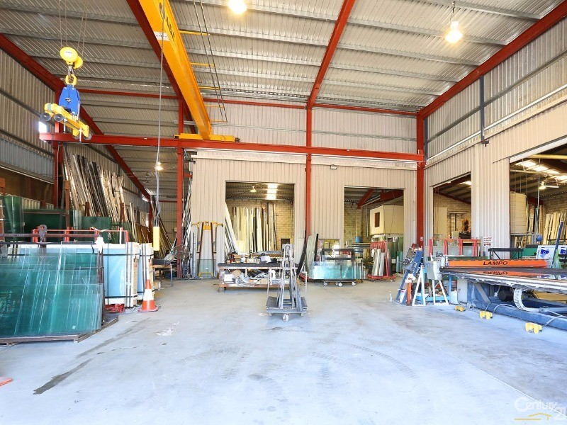 Manufacturing & Distribution Business for Sale in Rockhampton City QLD 4700