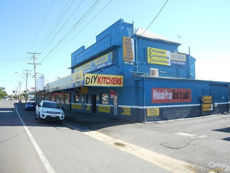 39 Bridge Street, Berserker - Retail Commercial Property for Sale in Berserker