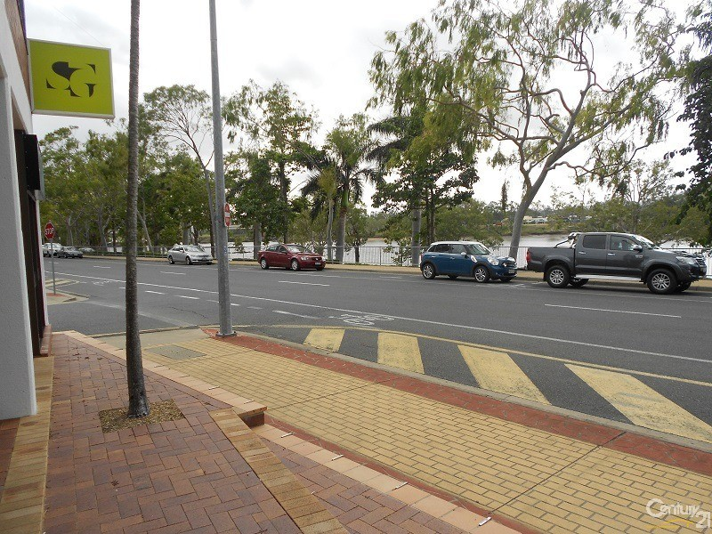 128 Victoria Parade, Rockhampton City - Office Space/Commercial Property for Lease in Rockhampton City