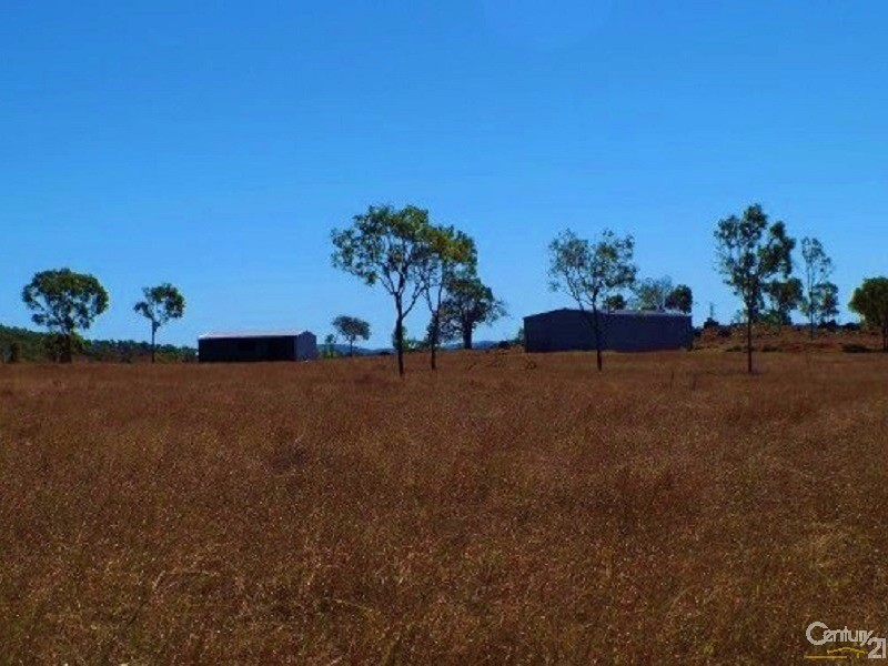 51 Kabralea Road, Kabra - Rural Residential Property for Sale in Kabra