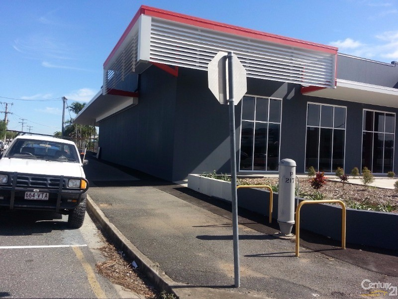 161 Musgrave St., Rockhampton City - Office Space/Commercial Property for Lease in Rockhampton City