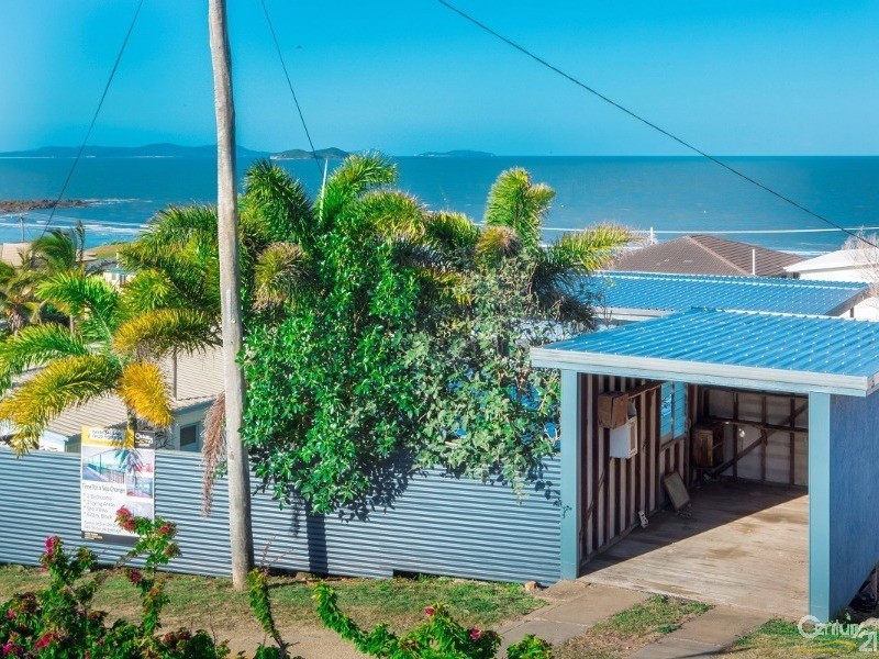 17 Ferguson Street, Emu Park - House for Sale in Emu Park