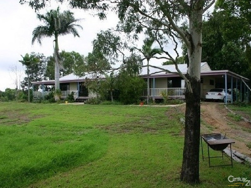 61 Old Gracemere Rd, Fairy Bower - Property for Sale in Fairy Bower