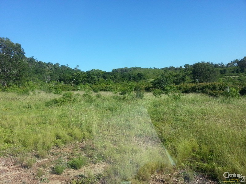 Rural Livestock Property for Sale in Raglan QLD 4697