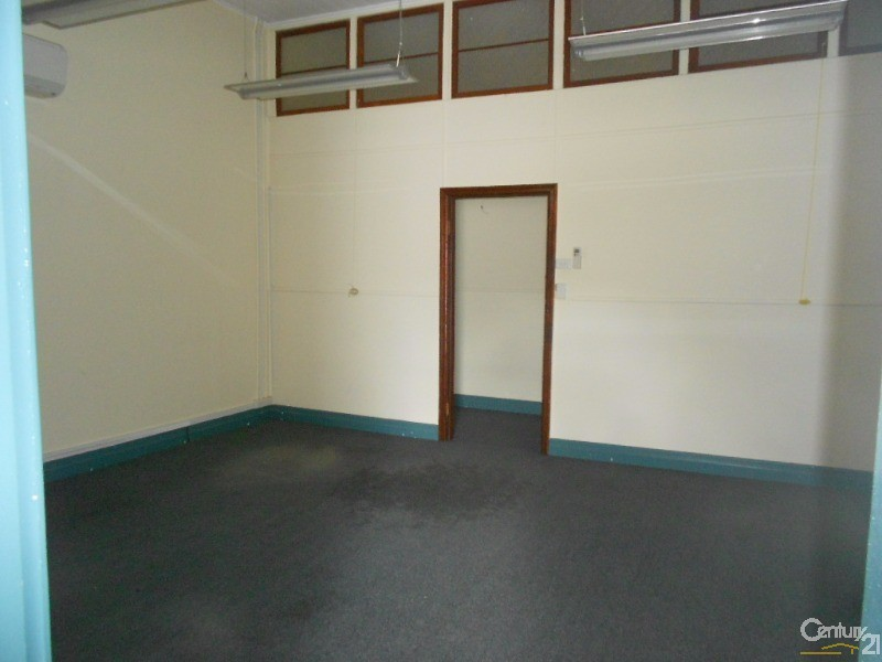 21 East Street, Rockhampton City - Office Space Commercial Property for Sale in Rockhampton City