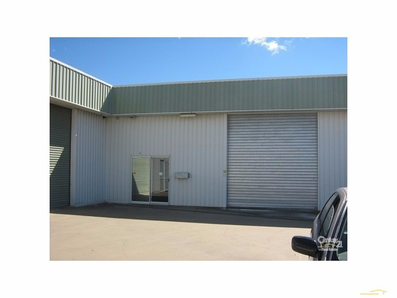 2/8 Robison Street, Park Avenue - Commercial Property for Sale in Park Avenue