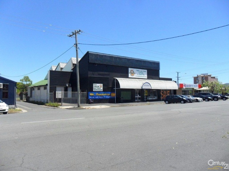 Office Space/Commercial Property for Lease in Rockhampton City QLD 4700