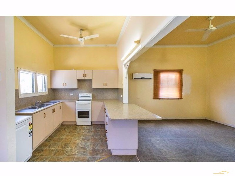 378 East Street, Depot Hill - House & Land for Sale in Depot Hill