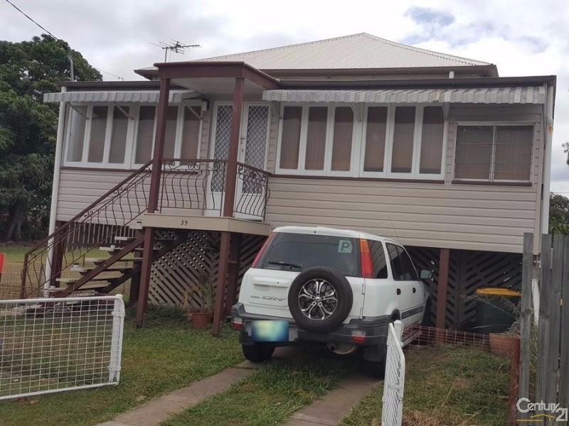 39 Denison Street, Rockhampton City - House for Sale in Rockhampton City