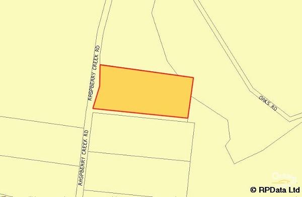 1987 Raspberry Creek Road, Kunwarara - Land for Sale in Kunwarara