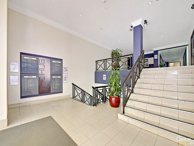 Foyer with Directory Board - 26/89-97 Jones Street, Ultimo - Office Space Commercial Property for Sale in Ultimo