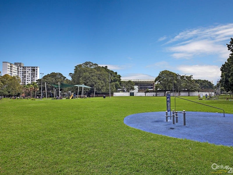 Wentworth Park - Office Space Commercial Property for Sale in Ultimo NSW 2007