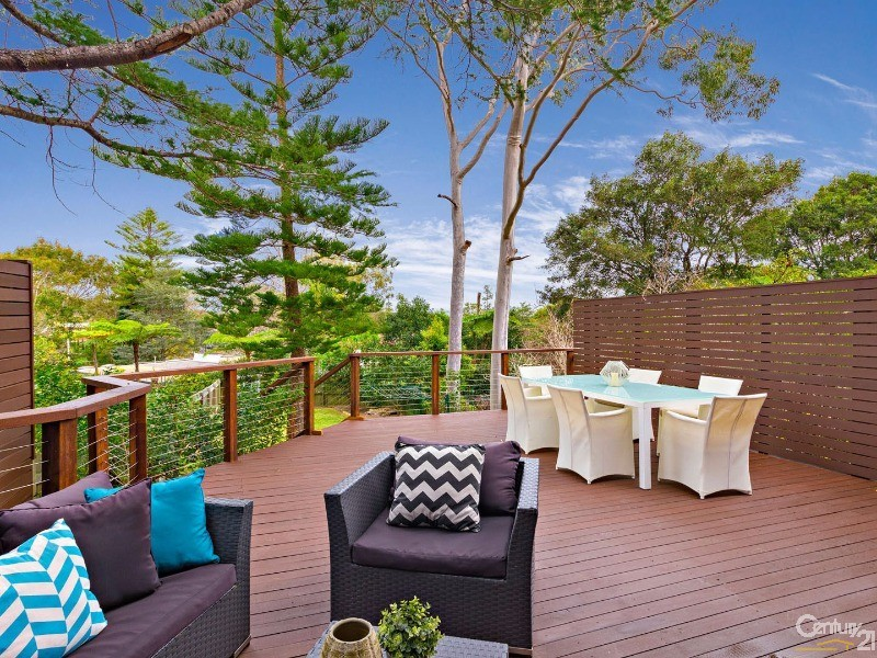 46B Hawthorne Avenue, Chatswood - House for Sale in Chatswood