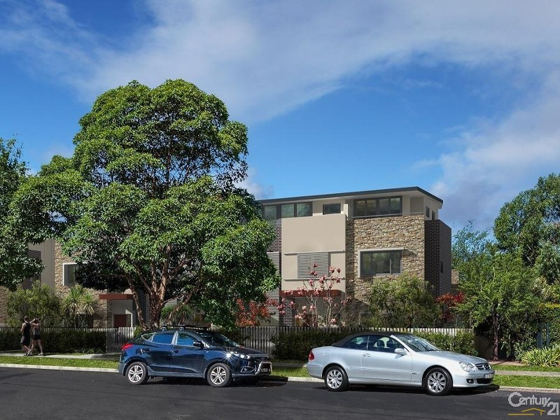 5-7 Eulbertie Avenue, Warrawee - Townhouse for Sale in Warrawee