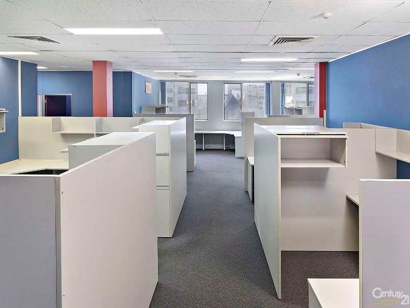 601/7 Help Street, Chatswood - Office Space Commercial Property for Sale in Chatswood