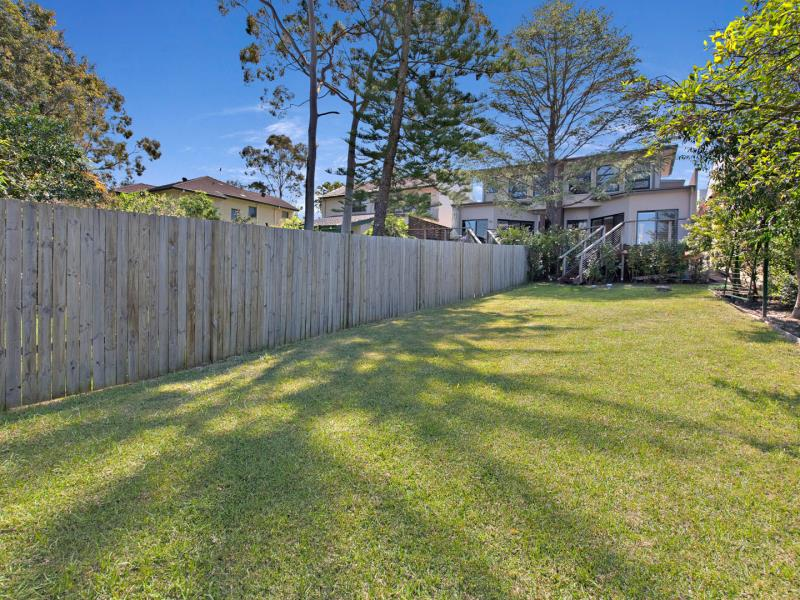 46A Hawthorne Avenue, Chatswood - Semi-Detached for Rent in Chatswood