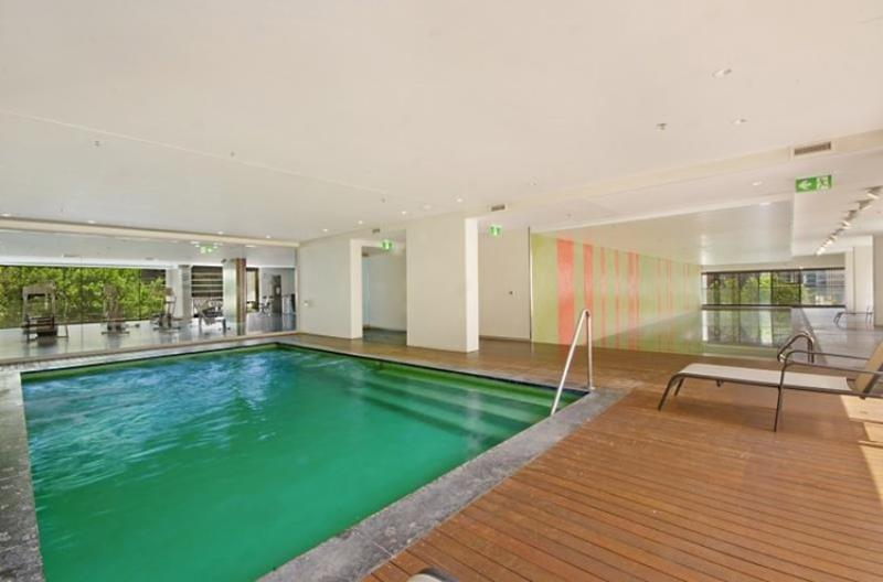 303W/599 Pacific Highway, St Leonards - Unit for Rent in St Leonards