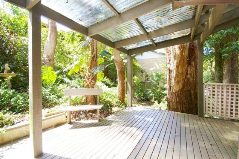 1 Peckham Avenue, Chatswood - House for Rent in Chatswood