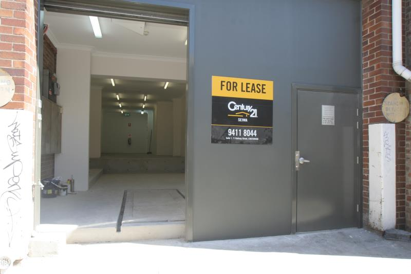 11 Willoughby Lane, Crows Nest - Retail Property for Lease in Crows Nest