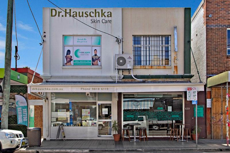 Shop 641 Darling Street, Rozelle - Retail Property for Lease in Rozelle