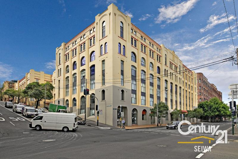 Car space 148 330-370 Wattle Street, Ultimo - Office Space/Commercial Property for Lease in Ultimo