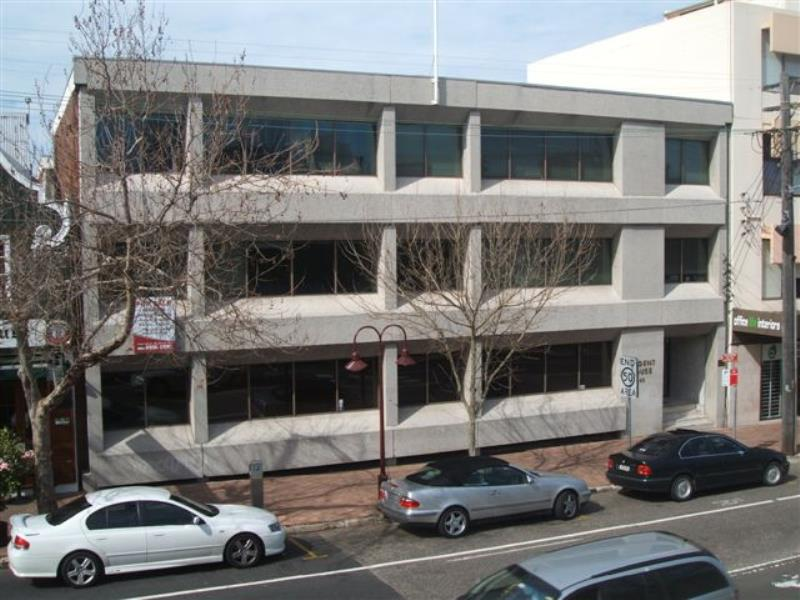 Suite 3/37-43 Alexander Street, Crows Nest - Office Space/Commercial Property for Lease in Crows Nest