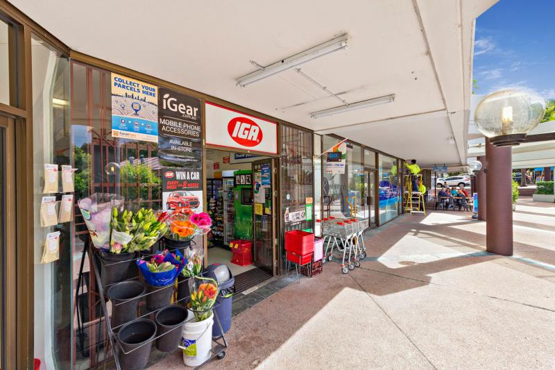 Shop 8, 102 Bay Road, Waverton - Retail Property for Lease in Waverton