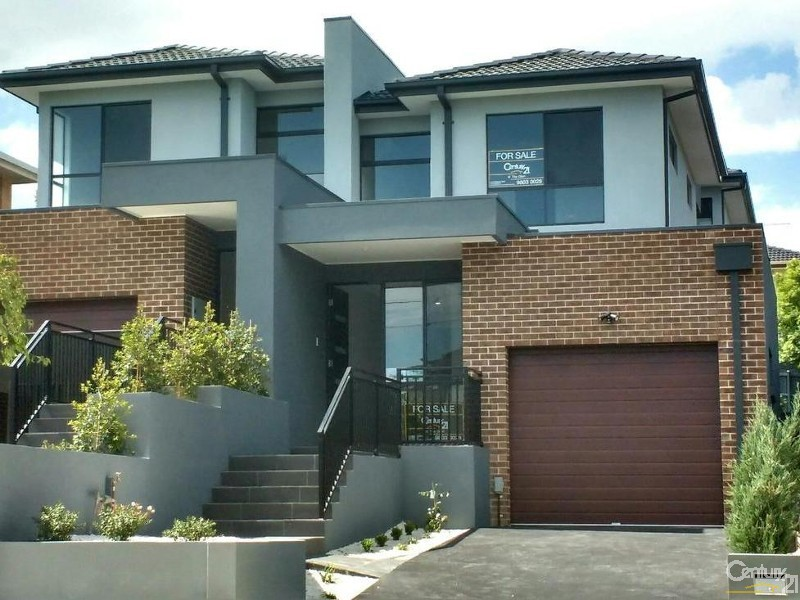 17A Spence Street, Burwood - House for Sale in Burwood