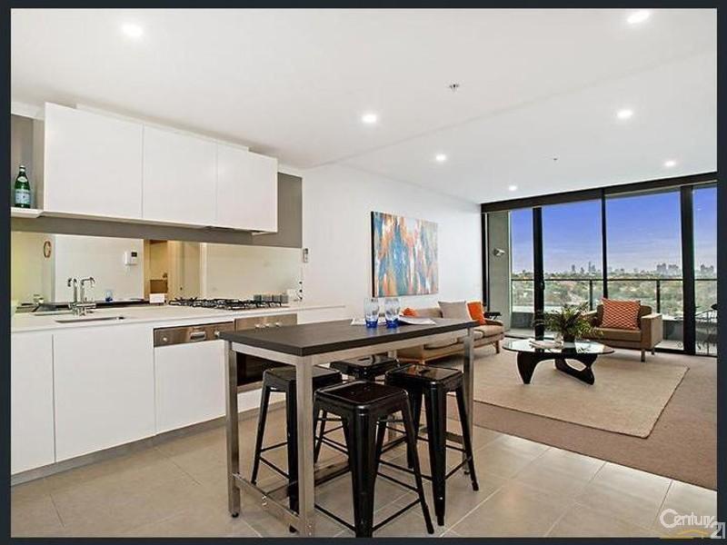 804/770D TOORAK ROAD, Glen Iris - Apartment for Sale in Glen Iris