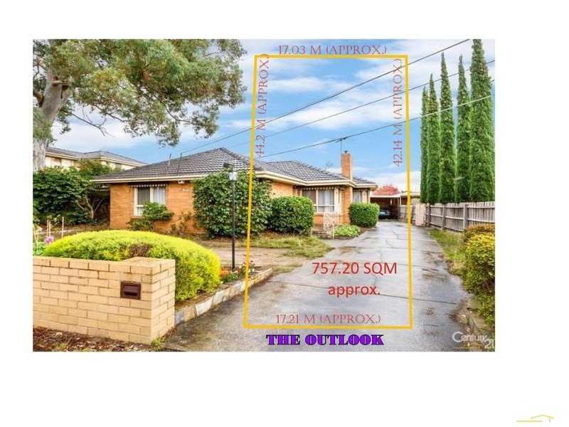 17 The Outlook, Glen Waverley - House for Sale in Glen Waverley