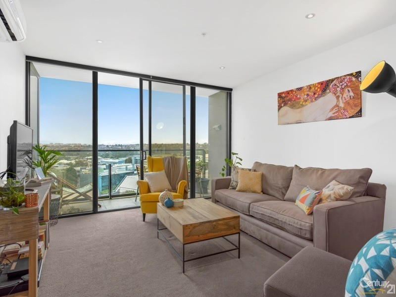 606/770C Toorak Road, Glen Iris - Apartment for Sale in Glen Iris