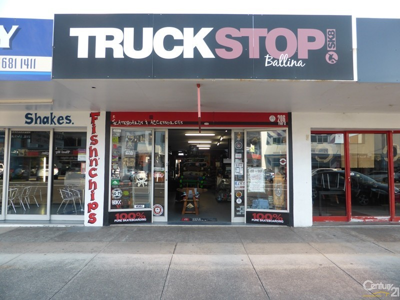 206 River Street, Ballina - Retail Property for Lease in Ballina