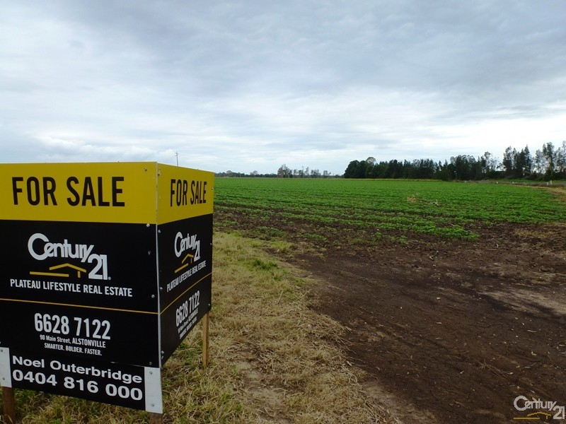 Rural Cropping Property for Sale in Tuckurimba NSW 2480