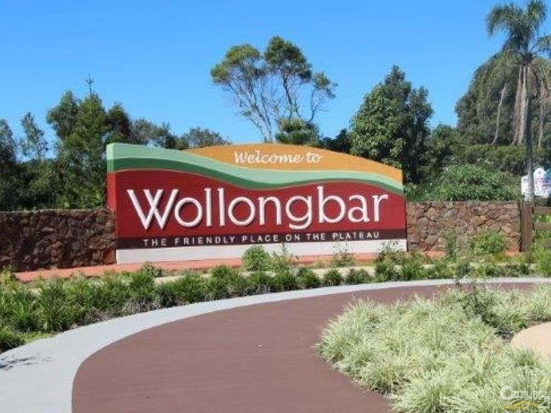 Lot 21-38 Plateau Drive Wollongbar , Wollongbar - Land for Sale in Wollongbar