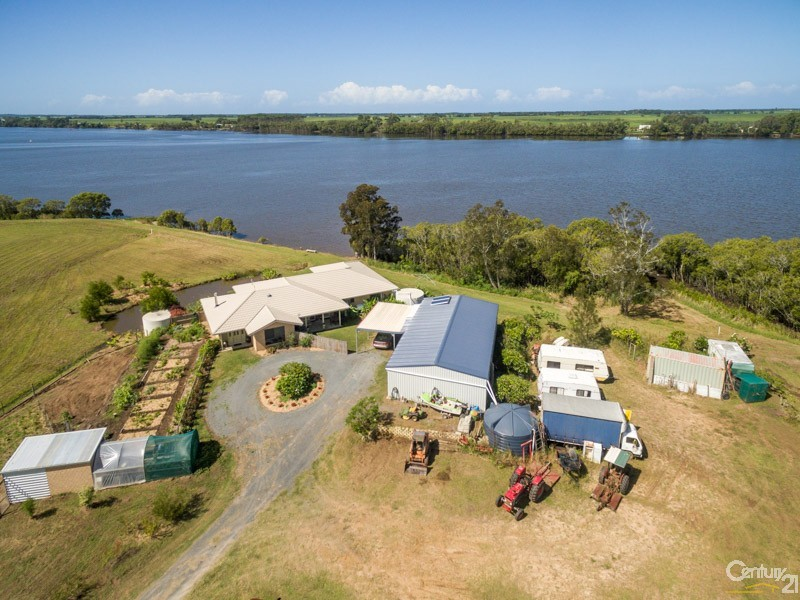 Rural Lifestyle Property for Sale in Pimlico NSW 2478
