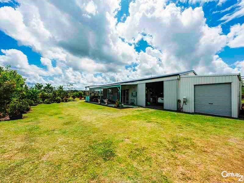 2155 Bruxner Highway, Clovass - Rural Lifestyle Property for Sale in Clovass