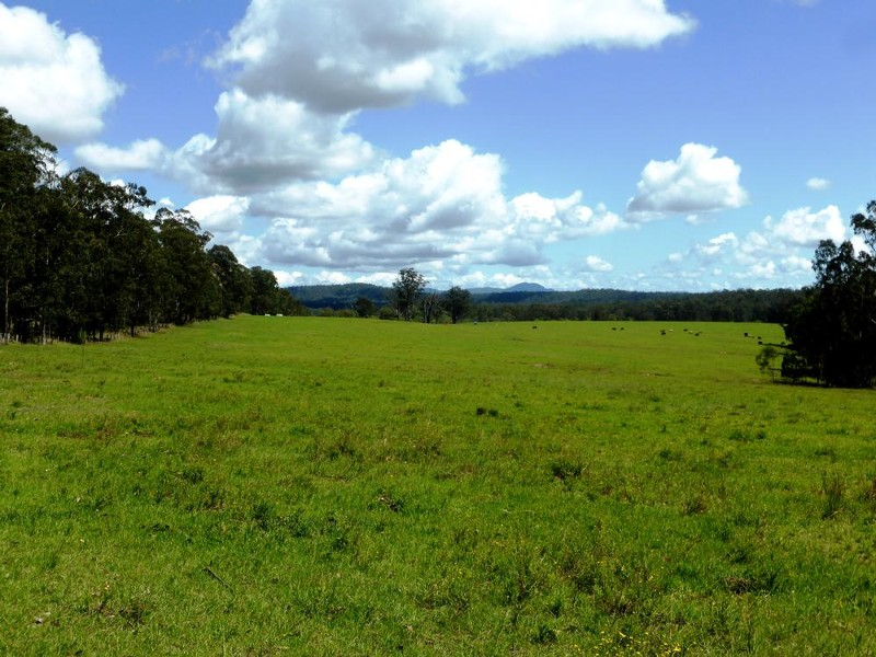 Rural Livestock Property for Sale in Ramornie NSW 2460