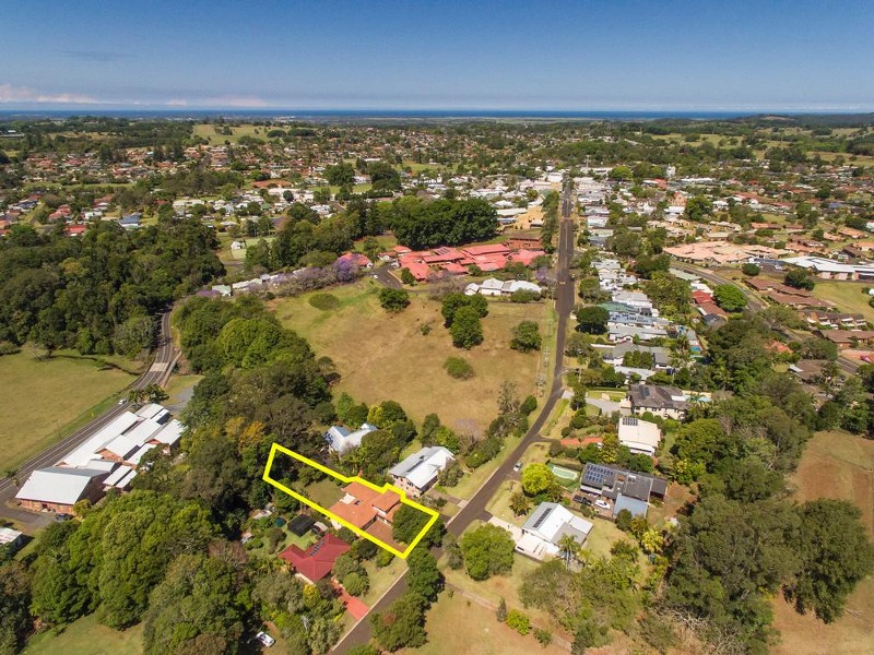 6 Main Street, Alstonville - House for Sale in Alstonville