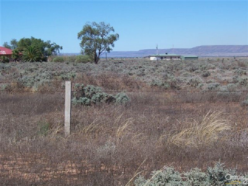 Lot 9 Mary Mackillop Road, Port Paterson - Land for Sale in Port Paterson
