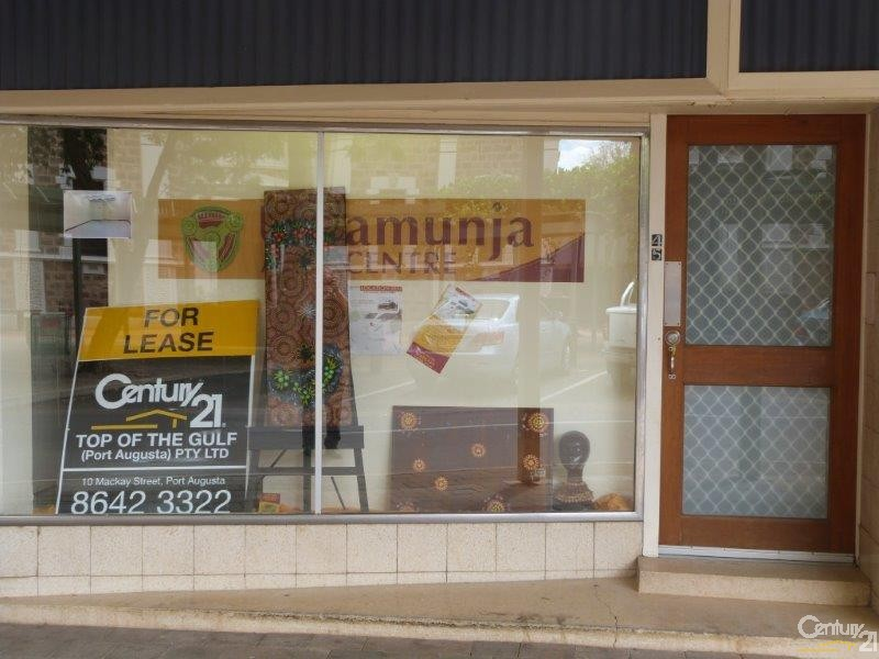 45 Commercial Road, Port Augusta - Office Space/Commercial Property for Lease in Port Augusta