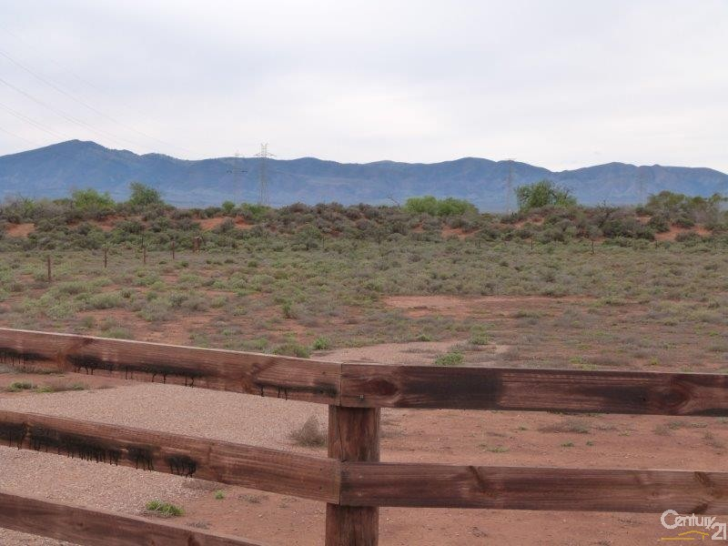 Lot 103 Warner Drive, Port Paterson, Port Augusta - Vacant Land for Sale - Rural Property in Port Augusta