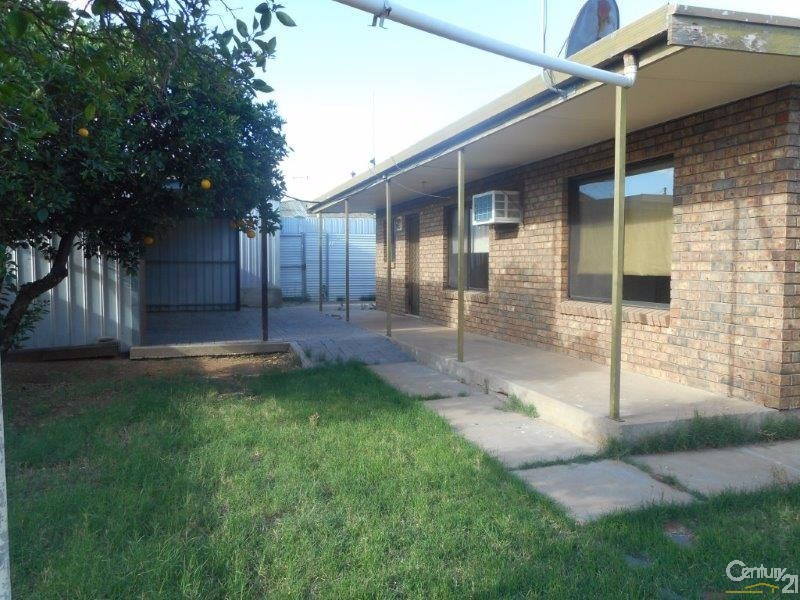 26a Conroy Street, Port Augusta - Unit for Rent in Port Augusta