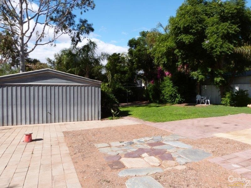 43 Simms Street, Port Augusta - House for Rent in Port Augusta