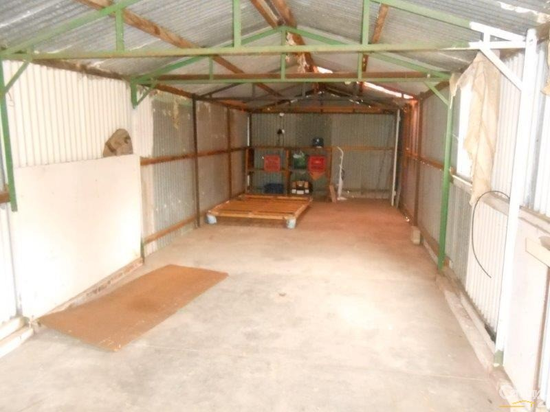 5 Barry Street, Port Augusta - House for Rent in Port Augusta